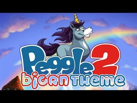 PEGGLE 2 - Bjorn Theme Song (Trials)