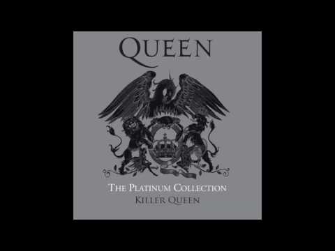 Killer Queen - Queen The Platinum Collection