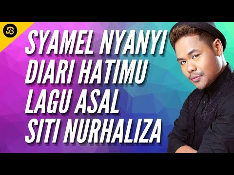 Standing Ovations untuk Syamel DIARI HATIMU di Konsert HOMECOMING AF MEGASTAR