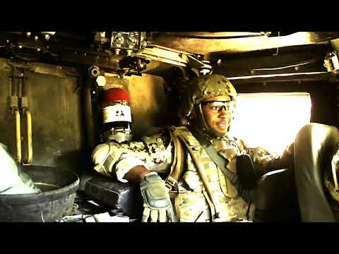 U.S. MILITARY OPERATIONAL CONVOY TRAINING! #1 Training Grounds In America. Roleplay U.S. Army/Navy