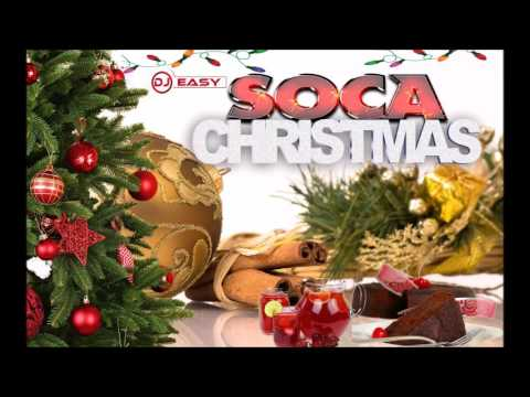 Soca Classic Parang ChristmasMix by djeasy