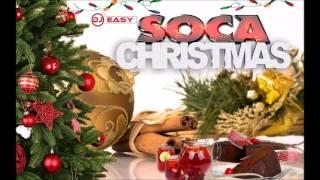 Soca Classic Parang Christmas  Mix by djeasy