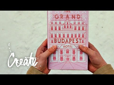 The Secret World of Annie Atkins, Graphic Designer for Films | Adobe Creative Cloud