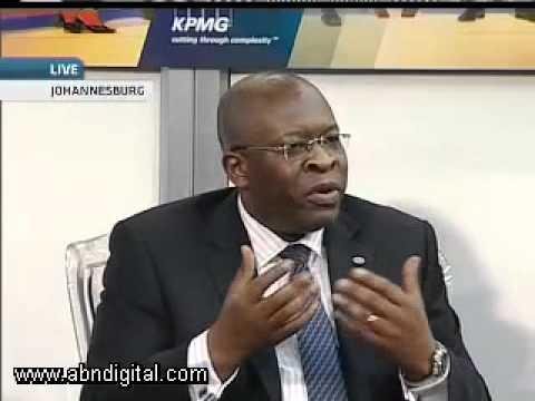 KPMG Conversation Series - Investment in Africa - Part 2