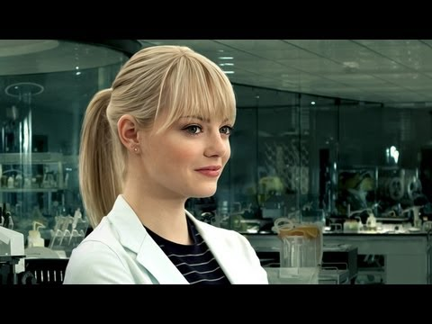 Emma Stone KILLED OFF in Spiderman Movies