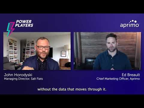 Question 6: Critical Role of DAM | John Horodyski – Aprimo Power Player