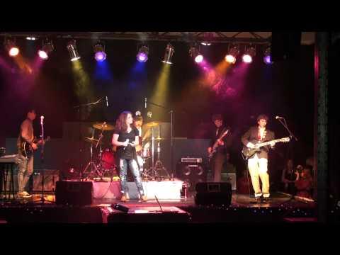 Delta Squad - Black Dog - Levi Benefit  - 10/23/10