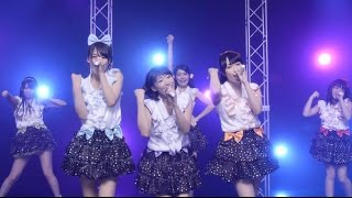 OP i☆Ris 「Make it!」