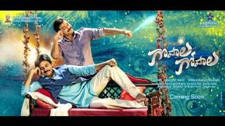 Gopala Gopala First Look Ring Tone