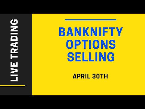 How to trade bank nifty options on expiry day