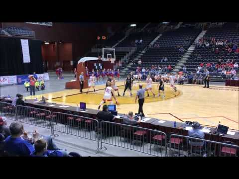 State Playoffs 2017 Evanston vs Cheyenne East