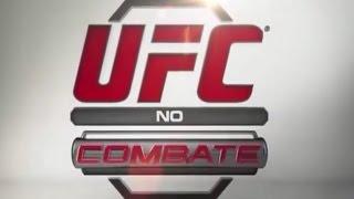 UFC  Juliana Thai Vs Nina Ansaroff  Luta Completa
