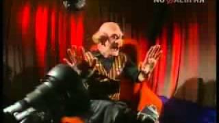 Смотреть клип Квартет Секрет - Песня Гномов