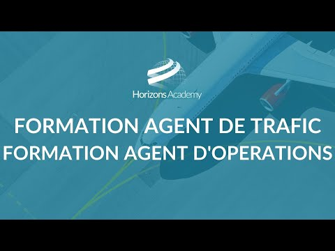 Interview Antoine - Formation Agent de Trafic & Formation Agent d'Opérations chez Horizons Academy