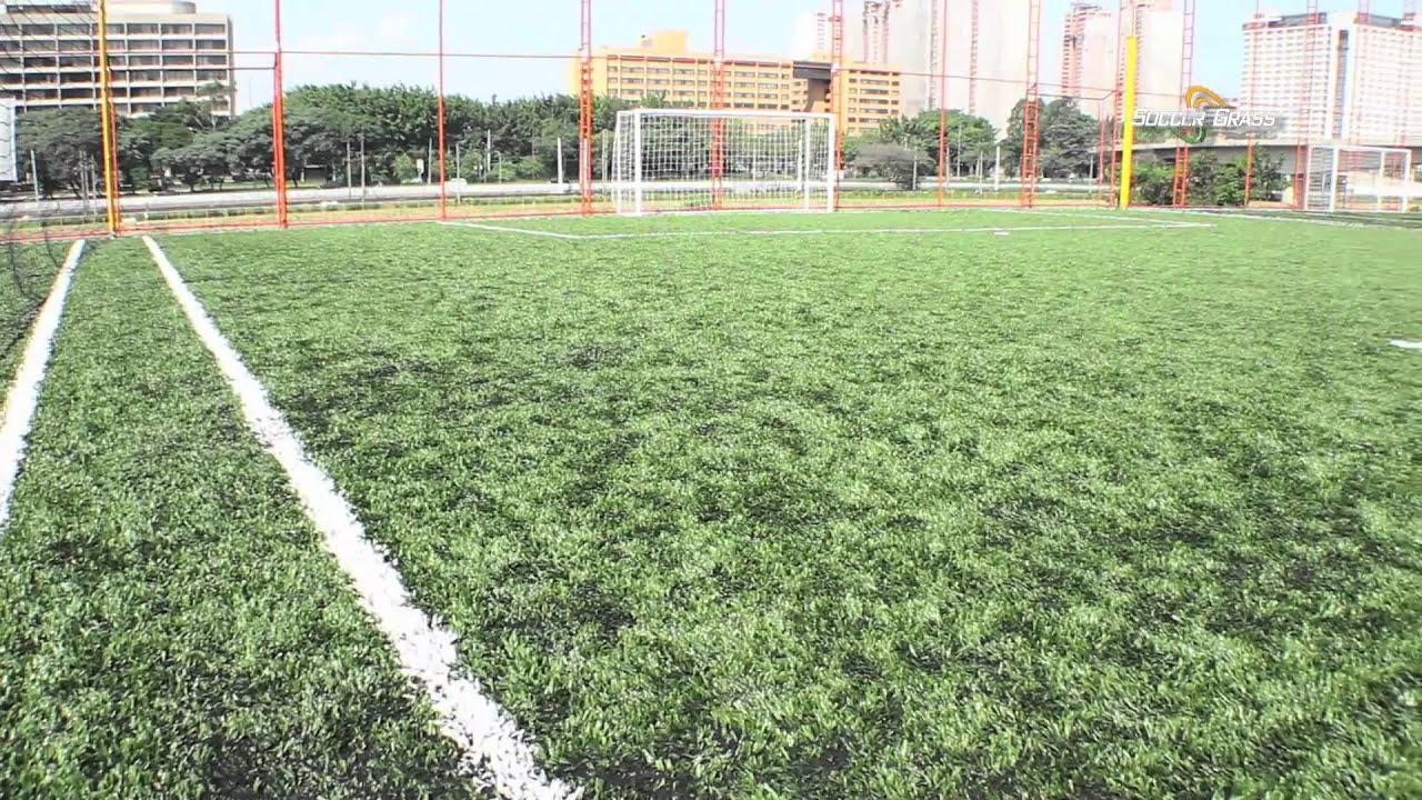Campo Society Soccer G...