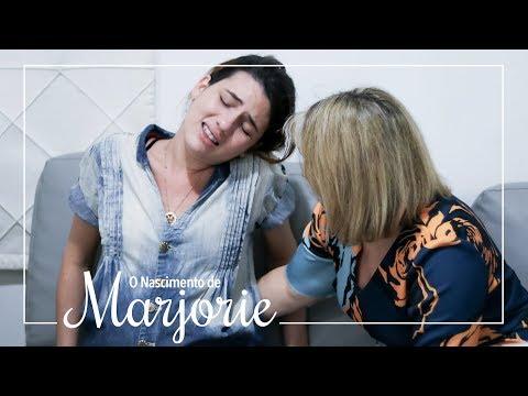 O Nascimento de Marjorie