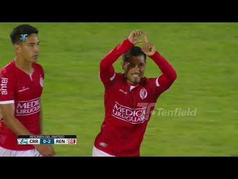 Cerro Rentistas Goals And Highlights