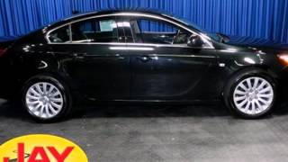 2011 Buick Regal #123014A in Bedford Cleveland, OH 44146