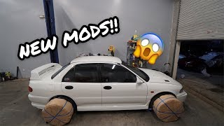 homepage tile video photo for EVOS FIRST NEW MOD!!