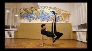 Monatik - Сейчас (танец)