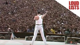 10 Unforgettable Crowd Participation Moments