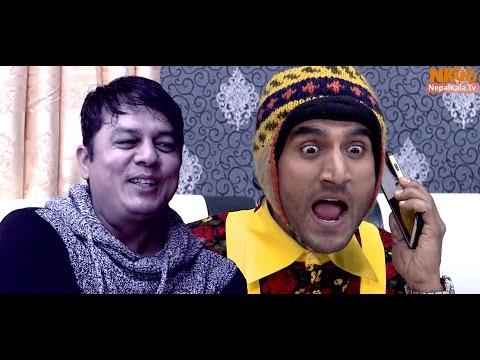 कमेडी होस्टेल COMEDY HOSTEL || दिलिप रायमाझी Dilip Rayamajhi || Brand New Nepali Comedy Show