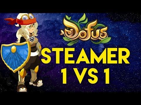 steamer c'est cool :p