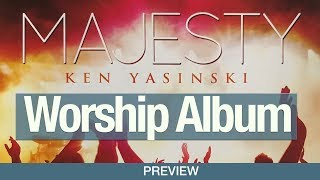 Album Preview: Majesty (Catholic Worship Music)