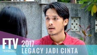 FTV Randy Pangalila & Michelle Joan | Legacy Jadi Cinta
