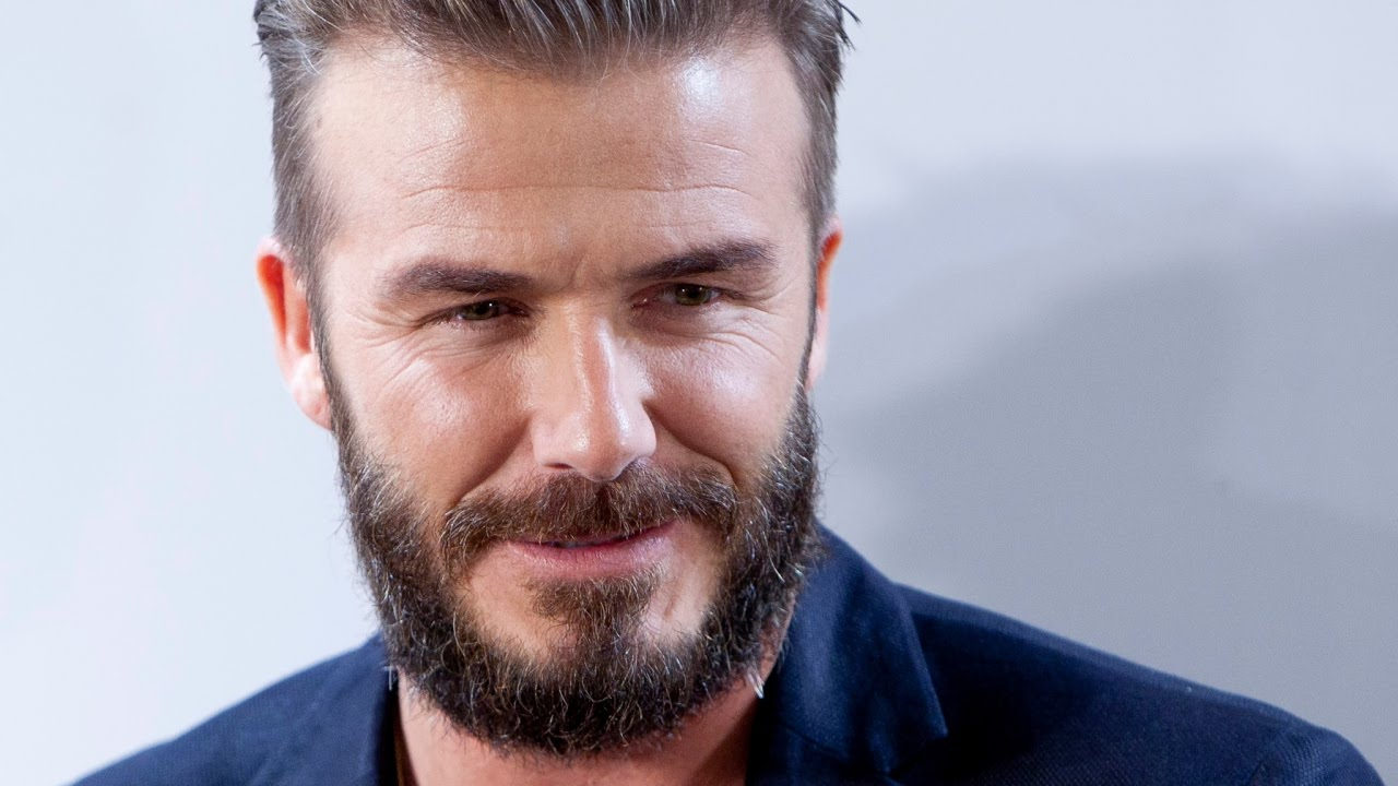 3 Acceptable Beard Styles For Your Workplace