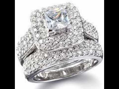 Most expensive wedding rings youtube most expensive wedding rings junglespirit Gallery