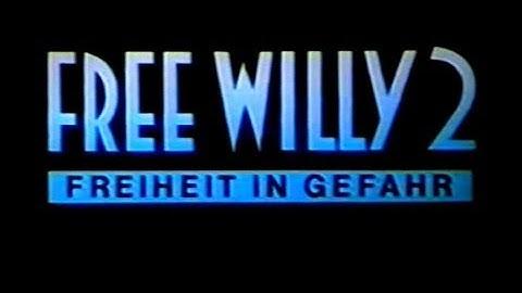 Free Willy 2 Kostenlos Anschauen Deutsch