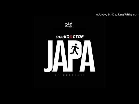 Small Doctor – Japa (Instrumental) By DJ Smith