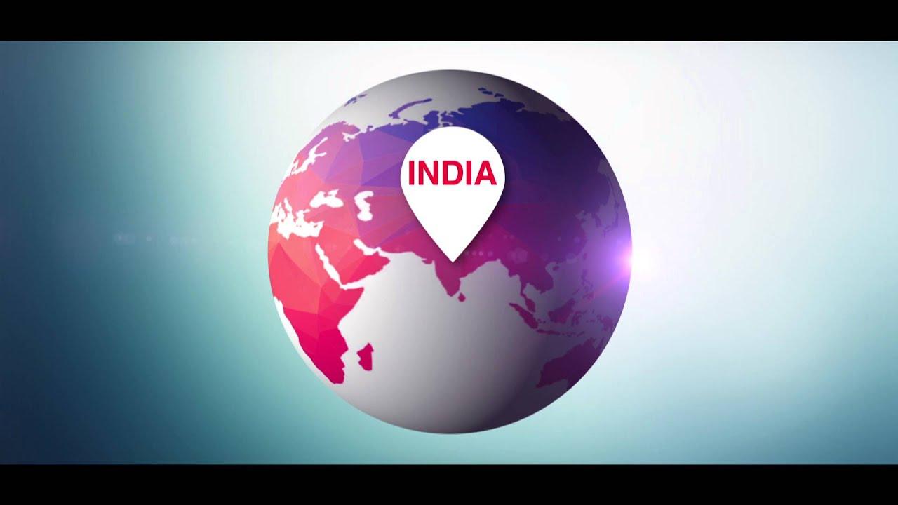 Al Nahda International Corporate Video
