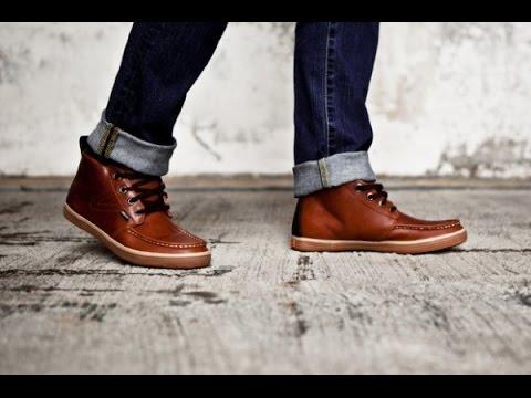 10 รองเท้าหนังผู้ชายยี่ห้อดัง