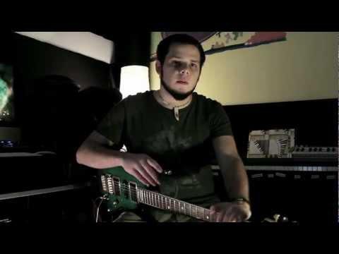 David Maxim Micic   Extended Range Composition Ab Eb Ab Eb Ab Bb GuitarMessengercom Lesson