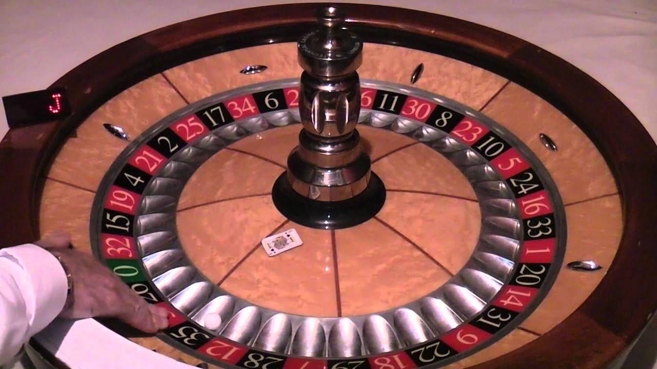 Professional Roulette System