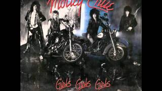 Mötley Crüe - Five Years Dead