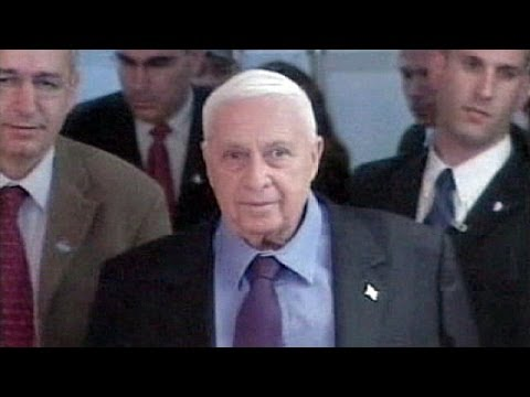 Former Israeli Prime Minister Ariel Sharon 'close to death' - reports