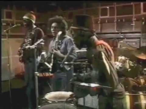 Bob Marley - Soul Captives