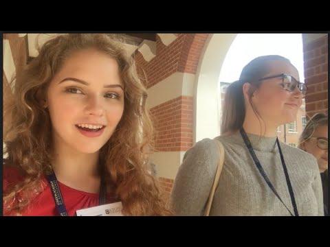 Eton College Mini-vlog!!! Omg!!!!