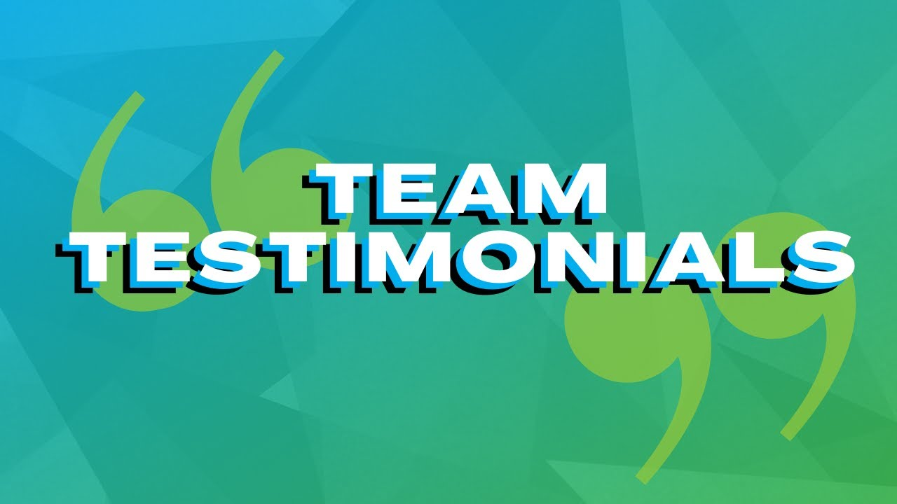 Vaddo, Inc- Team Testimonials