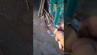 Стопорное кольцо на пыльник гранаты