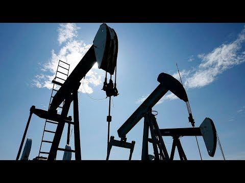 Why is Canadian oil so cheap?