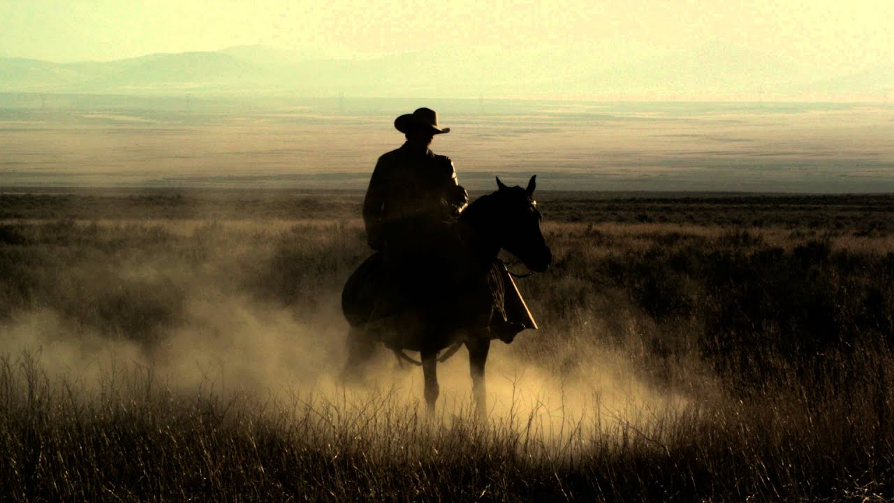Animated Running Horse Wallpaper Slow Motion Static Shot Of Cowboy Riding A Horse That Is