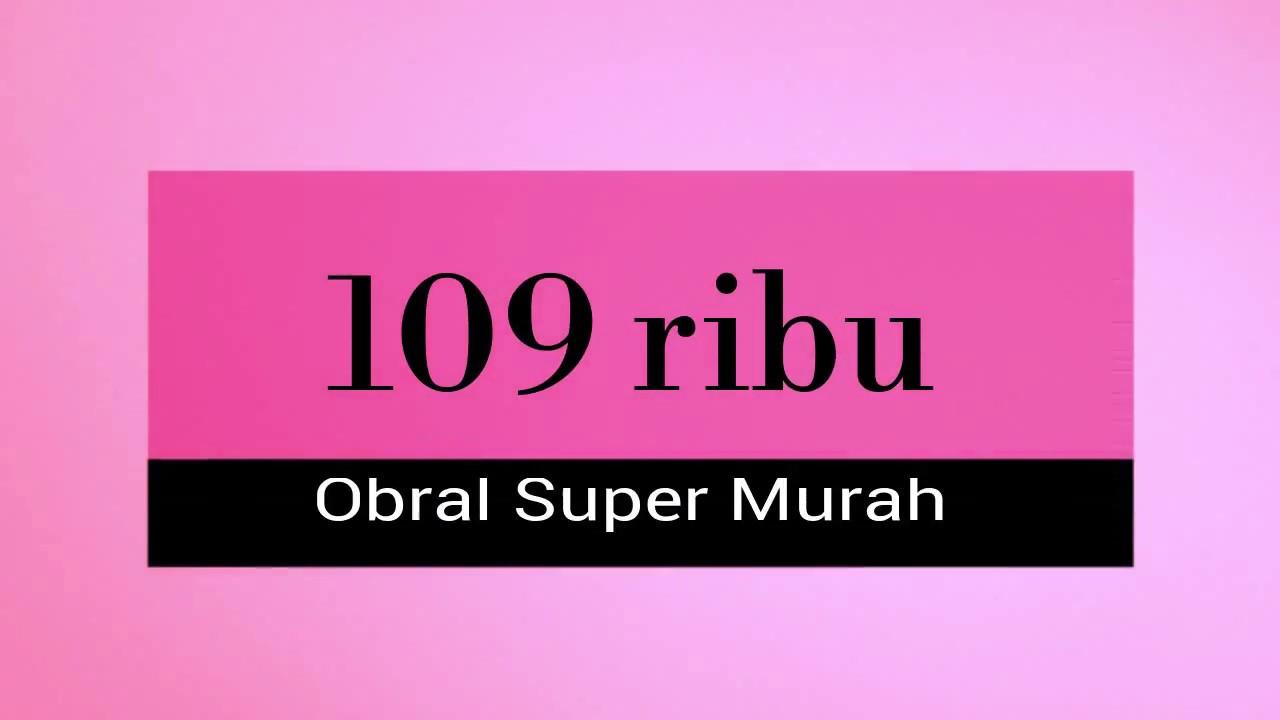 BAG 3  OBRAL 109ribu!!! KOLEKSI TAS WANITA 3106a2d7da