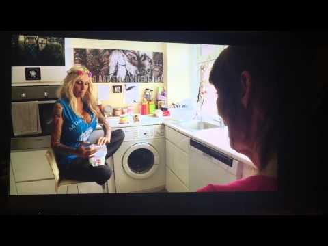 Mor Ann omtaler Geggos kæreste Cengiz, Junkie
