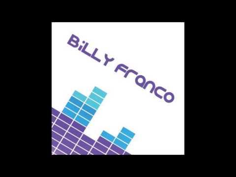 Billy Franco-Siempre Natural feat. Goyo Harrington