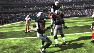 Madden NFL 12: Victory is Waiting E3 Trailer!