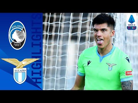 Atalanta 1-3 Lazio | Early Marusic Goal Helps Lazio Win Big at Atalanta | Serie A TIM